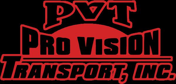 Pro Vision Transport